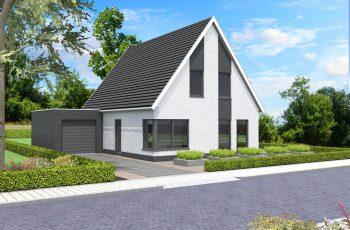 3d Nieuwpoort Modern