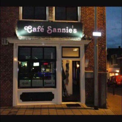 Café Sannie's