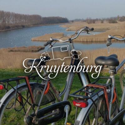 Fietsverhuur Kruytenberg