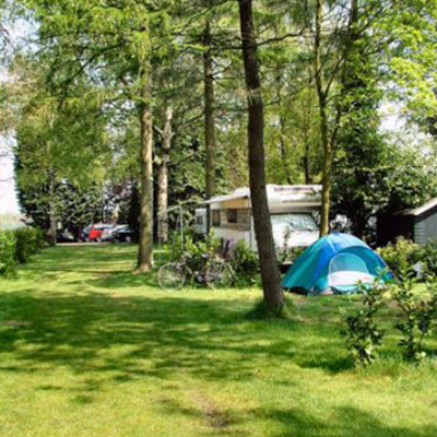 Camping Irenehoeve