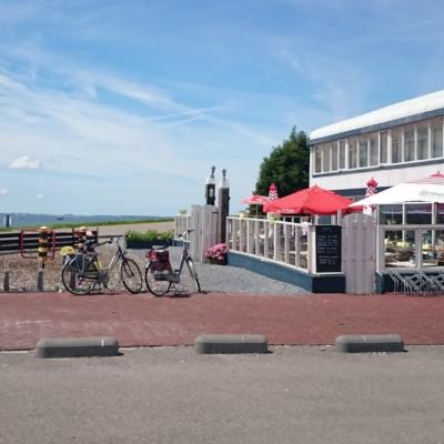 Camping De Zeester Tholen Zeeland