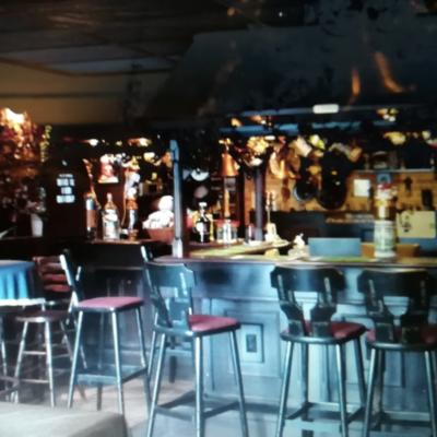 Café Bar De Buurvrouw