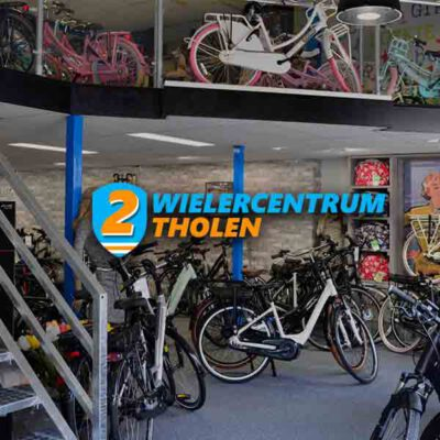 Tweewielercentrum Tholen