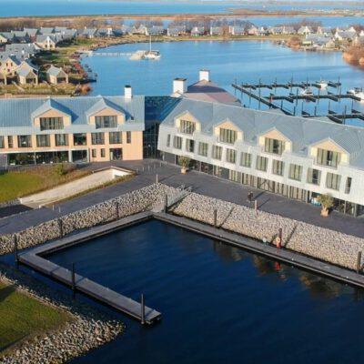Hotel Waterrijk Oesterdam