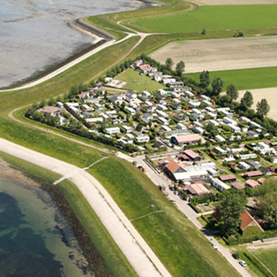 Camping 't Oude dorp