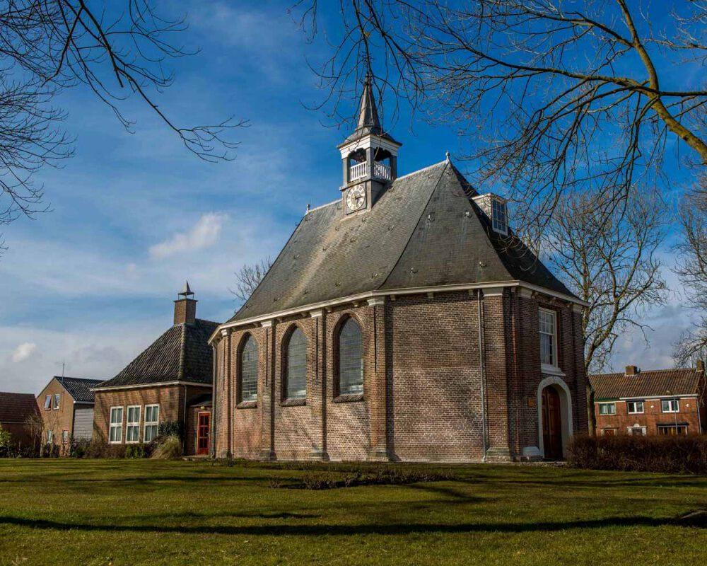 Sint Philipsland Onze Parel Aan De Oosterschelde Eiland Tholen