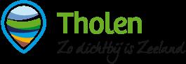 Eiland Tholen - Zo dichtbij is Zeeland