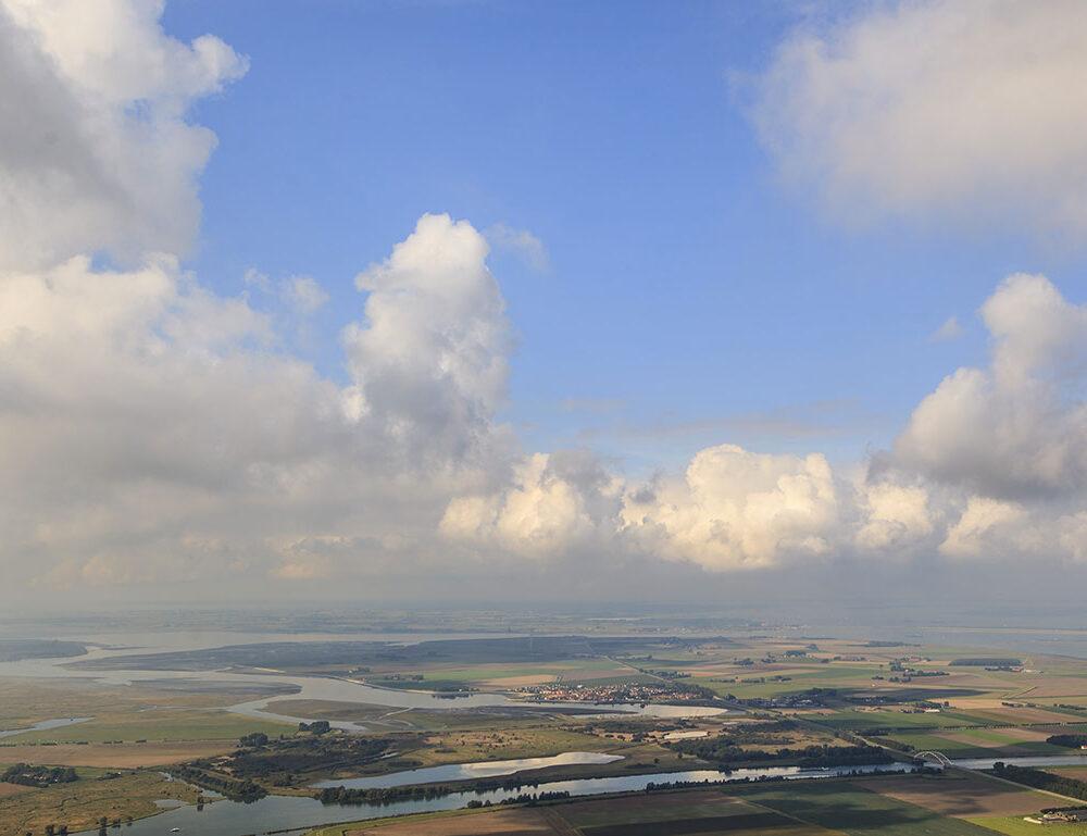 tholen-luchtfoto